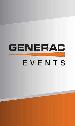 Generac Events
