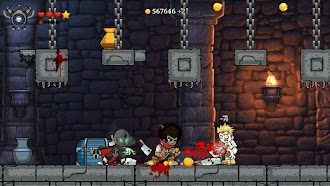 Magic Rampage Android Apk