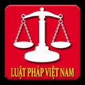 Luật Pháp Việt Nam icon