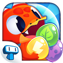 Bubble Dragon - Shooting Game icon