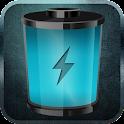 Battery Widget HD icon