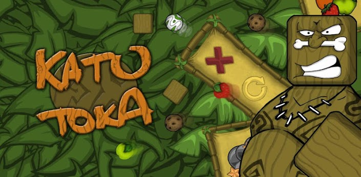 You should be seeing the Katu Toka banner here, but you're obviously not, and that means I've messed up or your net connection suxx0rz. Sorry. :P