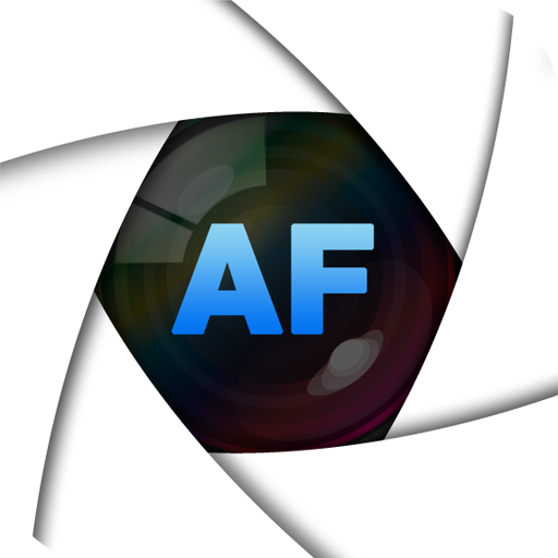 AfterFocus Pro 攝影 App LOGO-硬是要APP