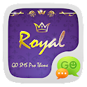 GO SMS PRO ROYAL THEME EX icon