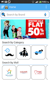 ShopWise screenshot 1