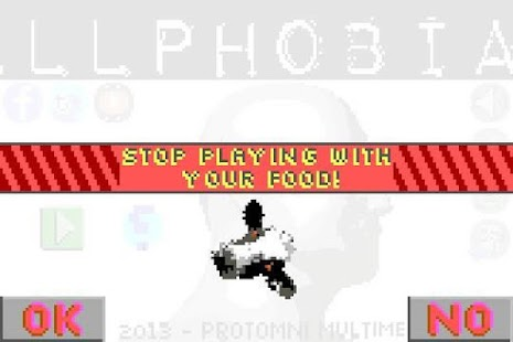 Meatballphobia- screenshot thumbnail