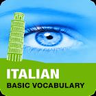 ITALIAN Basic Vocabulary icon