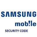 SAMSUNG CODE icon