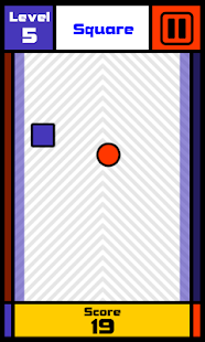 Tap Master Mondrian screenshot