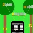 DEM - Data Entry Mobil icon