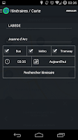 Screenshot of Go Toulouse Free
