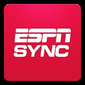 ESPN Sync