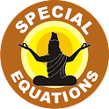 Vedic Maths - Equation Special icon