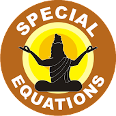Vedic Maths - Equation Special