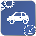 Vehi Care - Car Maintenance icon
