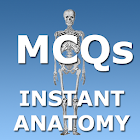 Anatomy MCQs icon