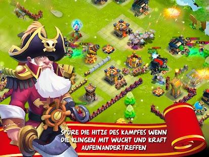 Schloss Konflikt: Castle Clash