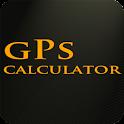 GPS 지도 측정 Grace icon