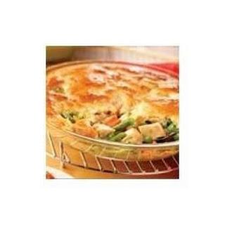 Campbell's Kitchen Easy Chicken Pot Pie.