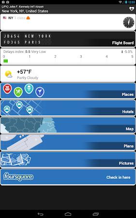Airline Flight Status Tracking 1.7.5 screenshot 206388