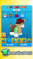 Screenshot of Webkinz™