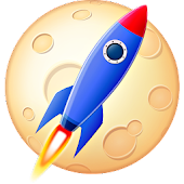 Kids Space Launcher