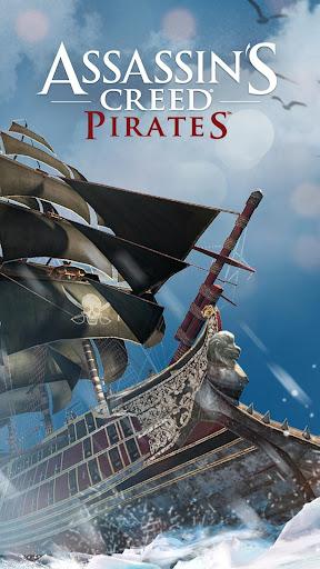 刺客教條:海盜奇航