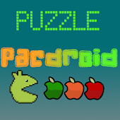 Puzzle Pacdroid