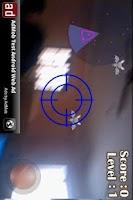 Screenshot of Bat Shooting