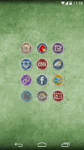 Rugo - Icon Pack v3.9