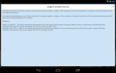 Download Clinical Sense For PC Windows and Mac apk screenshot 18