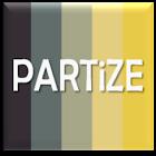 PARTiZE icon