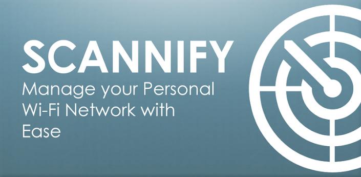 Scannify v1.33 Apk