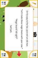 Screenshot of [Free] Moving Fairy Story Jack