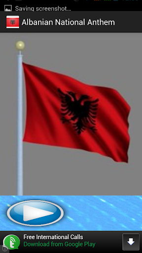 Albanian National Anthem
