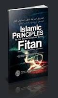 Screenshot of Islamic Principles - Fitan