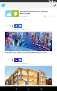 IF by IFTTT v1.0.4