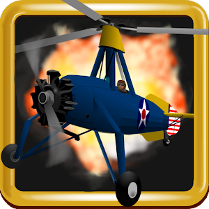 Autogyro 1935 Flying Game ST for PC and MAC