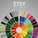 Etsy Colors logo