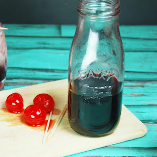 Skinny Grenadine Recipe