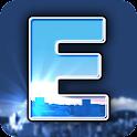 EdenCity Chat, Flirt & Spiele icon