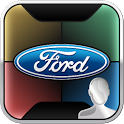 MyFord Touch Guide - Old icon