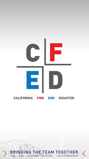 CFED 2015
