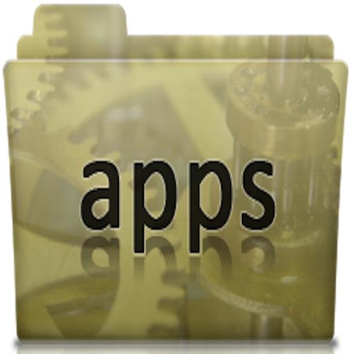 APP 程序管理 LOGO-APP點子