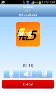 MOS5TEL