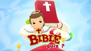 Screenshot of Bible Quiz 3D - Religious Game