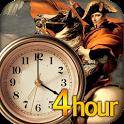 나폴레옹4시간단축수면법 icon