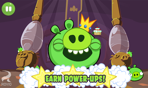 Bad Piggies Screenshot 22