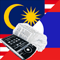 Malay Lao Dictionary icon