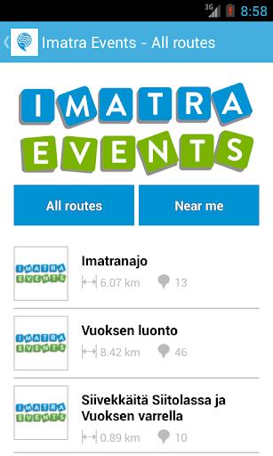 Imatra Events
